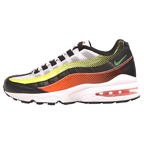 Nike Air Max 95 RF GS Gr 40 UK 6 Sneaker Schuhe AV5138 001 bunt