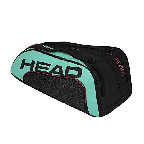 Head Tour Team 12r Monstercombi Bolsa de Tenis, Unisex Adulto