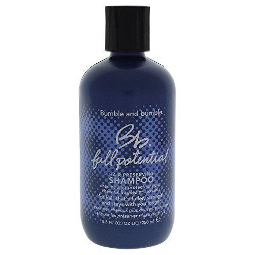 Bumble & Bumble Bumble & Bumble Full Potential Shampoo 250ml