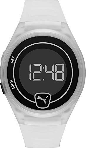 Puma Faster P5028 Reloj Digital para Hombres