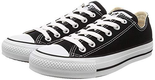 Converse Lo Top Black 11.5