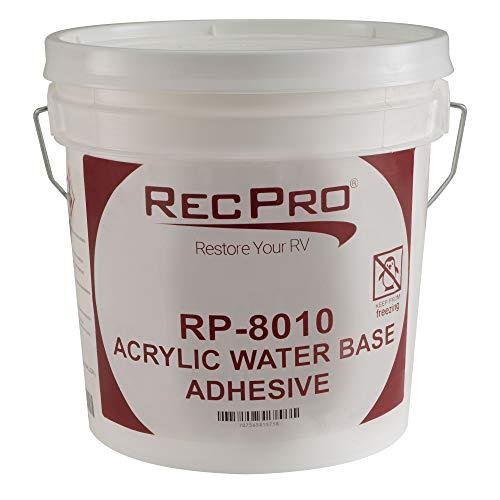 RV Rubber Roof Adhesive 8010 | 1 Gallon |...