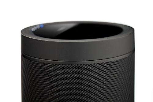 Yamaha MusicCast 20 Diffusore Bluetooth, Speaker Wireless Multi-Room per l'Ascolto di Musica in Streaming, WiFi Dual Band Integrato, Bluetooth 4.2+ EDR / A2DP, AVRCP, Design Contemporano, Colore Nero