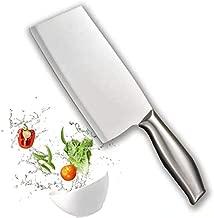 BRTMKNIFE 7.2 Inch - Meat Cleaver - Meat Cleaver Knife - Butcher Knife - Vegetable Cleaver Meat Cleaver Heavy Duty - Meat Chopper Knife - German Stainless Steel