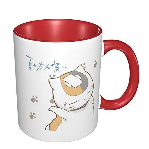 夏目友人帳 ニャンコ先生 マグカップ
