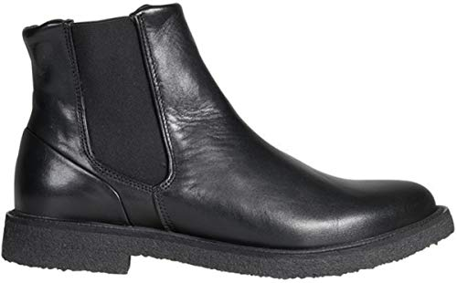 Royal RepubliQ Damen Schuhe Border Creep in Schwarz 39