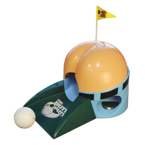 Butt Putt Farting Golf Putting Game