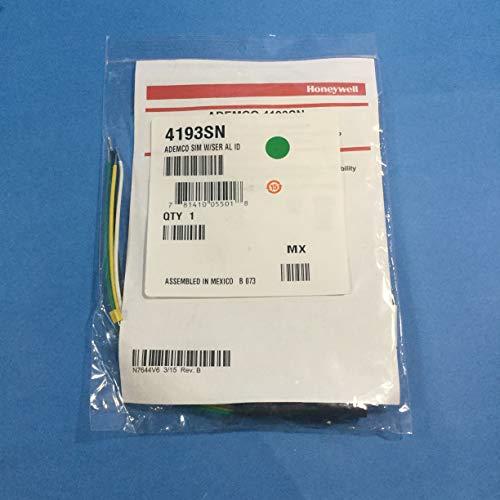 Honeywell Ademco 4193SN Two-Zone V-Plex Adapter