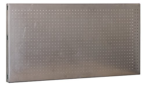 Simonrack 70231506008 Panel metálico perforado (1500 x 600 mm) color galvanizado