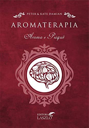 Aromaterapia Aroma e Psiquê