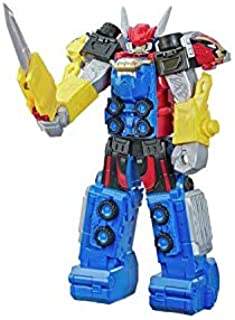 Power Rangers Beast Morphers Beast-x Megazord, Figura de ...