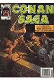 Conan Saga #66