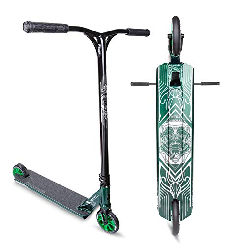 Lucky Covenant Pro Scooter Emerald