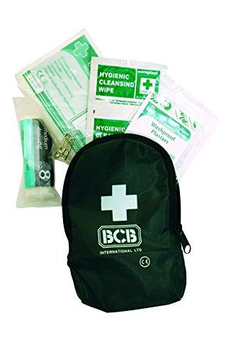 BCB Adventure Kit de sûreté Personnel