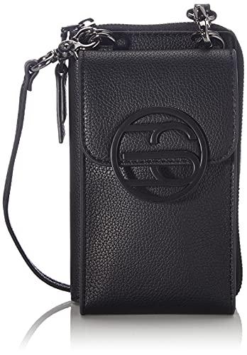 ESPRIT Vegan: Smartphone-Tasche mit Geldbörse