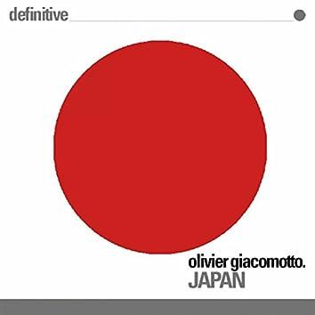 Japan EP