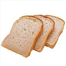 小麦の郷 ブラン食パン(3枚切)ハーフ