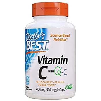 Best vitamin c doctors best Reviews