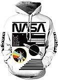 Chaos World NASA Hombres...