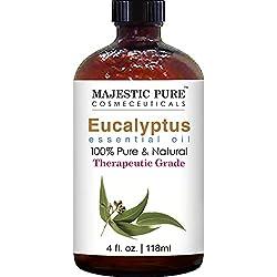 5+ Best Organic Antiviral Essential Oils