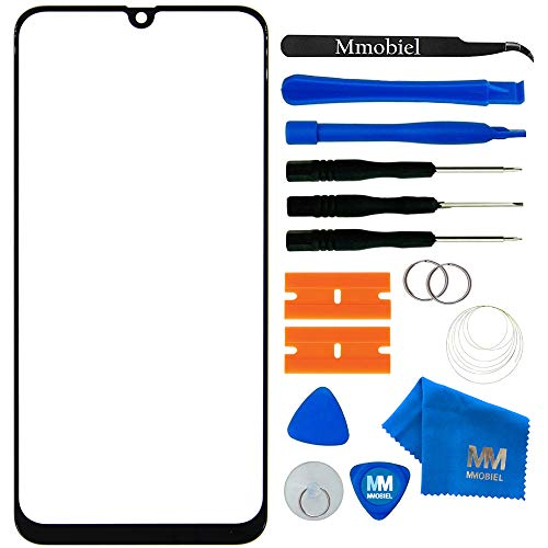 MMOBIEL Kit de Reemplazo de Pantalla Táctil Compatible con Samsung Galaxy A40 A405 5.9 Inch 2019 (Negro) Incl Herramientas