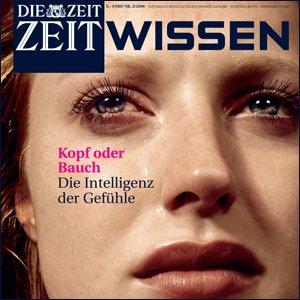 ZeitWissen, April 2006 Titelbild