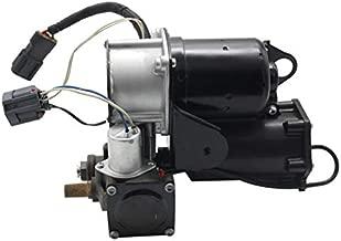 AIRSUSFAT Air Suspension Compressor For Land Rover Range Rover L322 HSE Supercharged 2006-2012 Air Compressor LR041777 LR025111