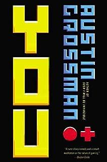 [(You)] [By (author) Austin Grossman] published on (April, 2014)