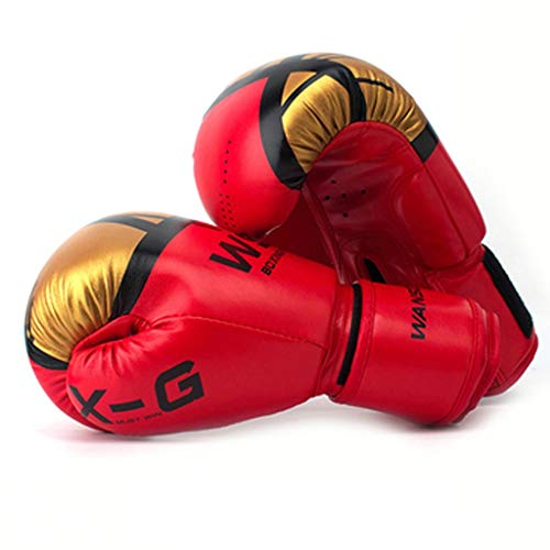Boxhandschuhe Damen Muay Thai Handschuhe...