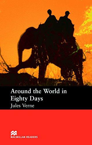 Macmillan Readers Around the World in Eighty Days Starter Readerの詳細を見る