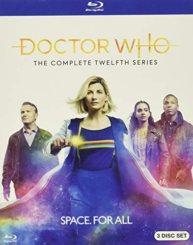 The Complete Twelfth Series (Blu-ray)