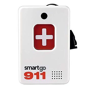 elderly 911 necklace