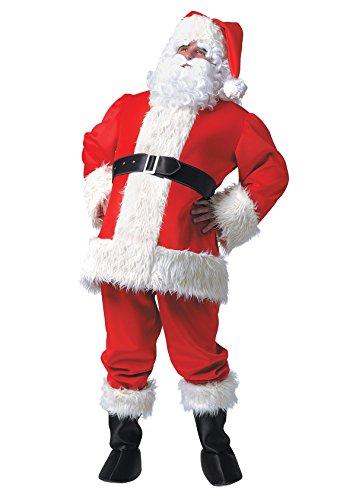 chiber - Disfraz Papa Noel