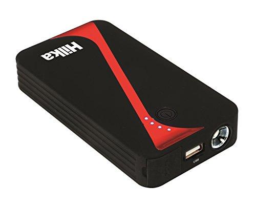 Hilka 83850400 Jump Starter Power Bank 400A