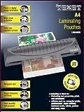 Texet, buste per plastificare, formato A4, 250 micron (confezione da 100)