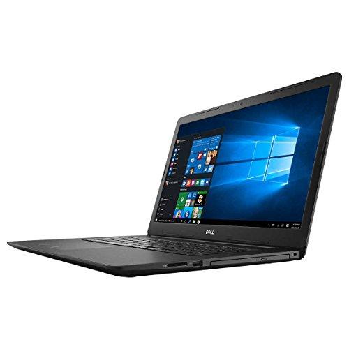 "Newest Dell Inspiron 15.6"" FHD Premium Business Laptop, Intel Dual-Core i5-7200u up to 3.1GHz, 8GB RAM, 1TB HDD, DVD-RW, WiFi, HDMI, GbE LAN, Bluetooth, Windows 10 Pro"