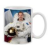 Mug Thomas Pesquet France