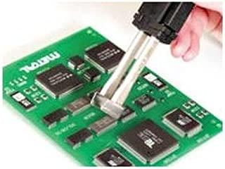 Metcal TATC-602 Series TATC Talon Cartridge for Temperature Sensitive Applications, 675°F Maximum Tip Temperature, Blade, 6.35mm Tip Size, 10.16mm Tip Length