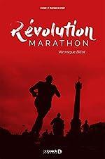 Révolution marathon de Véronique Billat