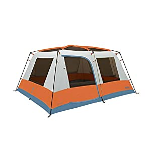 Eureka! Copper Canyon LX, 3 Season, Camping Tent