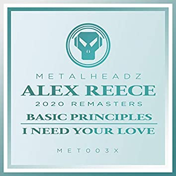 Basic Principles / I Need Your Love (2020 Remasters)