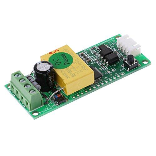 XIGAWAY PZEM-004T Módulo de energía de voltaje actual AC 80-260V 100A w CT USB adaptador