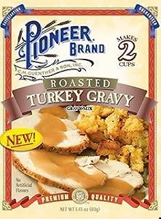 Pioneer Roasted Turkey Gravy Mix - 1.41 Oz - 3 Pack