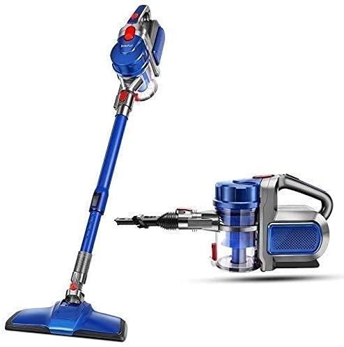 Aspiradora vertical Aspirador doméstico Alto R Car Cleadera Limpie la aspiradora Wireless Handheld Sweeper Xuan - Worth Having