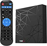 Best Android Smart Tv Boxes - EASYTONE Android TV Box Android 9.0,Smart TV Box Review