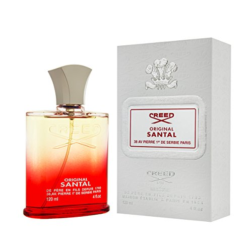 Creed Fragrances Original Santal Parfum 4oz (120ml)