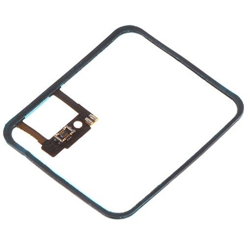 magideal pantalla táctil Fuerza Sensor Flex Cable con bisel Carcasa para iWatch 1Gen