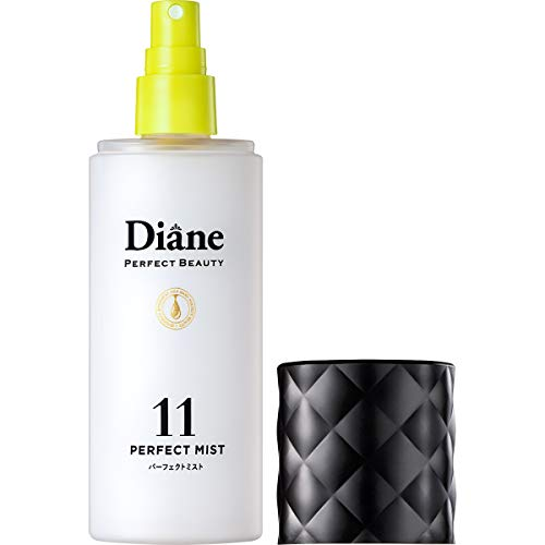 ダイアンパーフェクトビューティーヘアミスト洗い流さないヘアトリートメント100ml