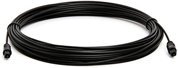 Total Signal 50' TOSLink Optical Cable