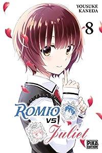 Romio vs Juliet Edition simple Tome 8